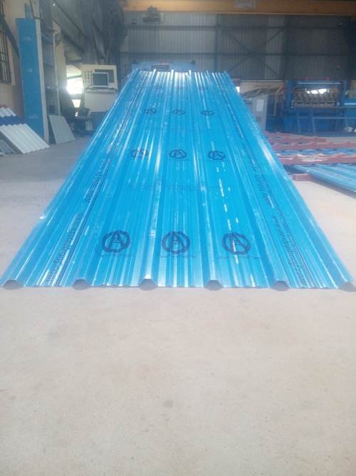 Chennai Steel Roofing Sheet Manufacturers Suppliers